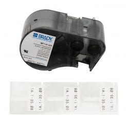 Этикетка-флажок BRADY MFT-01-425, подходит для оптоволокна, для принтеров BMP51/BMP53