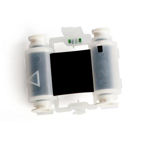 M71-R6000 риббон черный (аналог на TLS/HM R-6010) 50.80ммх46м