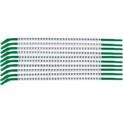 SCNC-09-0-9 клипсы 2,5-2,8мм упаковка 300 шт