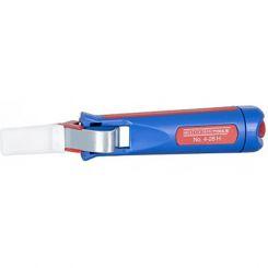 WEICON 4-28H Кабельный нож с лезвием-крюком