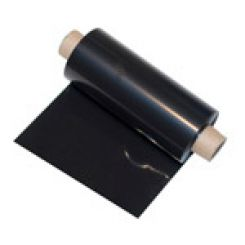 BRADY Риббон без галогенов R6000HF 65мм.x70м /O, 1рул/упак, (черный)