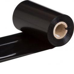 Риббон Brady без галогенов R6000HF 110ммx70м /O, 1рул/упак, (черный)